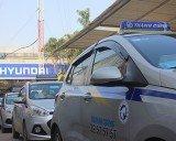 Taxi Thành Công giảm mạnh giá cước từ ngày 1/3