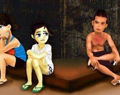 Chiếu miễn phí phim gây sốc về bạo hành gia đình