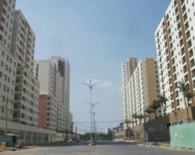 NHNN siết tín dụng: Giá bất động sản sẽ tăng