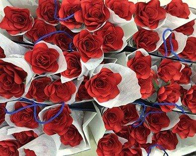 TodayTV & YouTV tặng quà bất ngờ cho phụ nữ ngày 8/3
