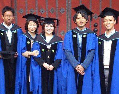 Nhật muốn phát triển Đại học Việt-Nhật thành Havard của châu Á