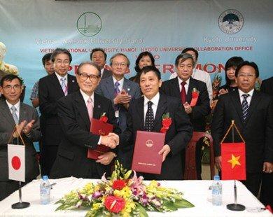 Việt Nam-Nhật Bản thúc đẩy hợp tác về văn hóa và giáo dục