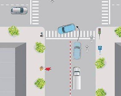 Kỹ năng quay đầu xe ô tô an toàn