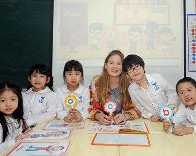 Hà Nội: Mở thêm trường theo mô hình thực nghiệm công nghệ giáo dục