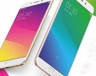 Lộ giá bán Oppo R9 và R9 Plus