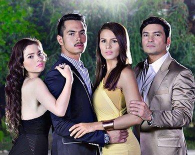 Mỹ nhân Philippines đọ sắc trong phim mới