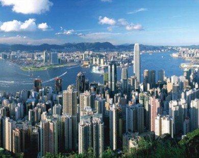 Giá thuê văn phòng ở đâu cao nhất trên thế giới?