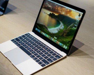 Sắp có MacBook Pro mỏng hơn dòng Air
