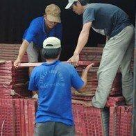 Tạm giữ lô hàng gạch men Trung Quốc giả mạo xuất xứ Việt Nam