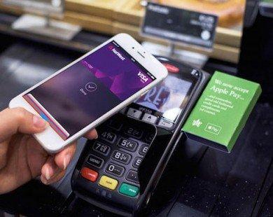 Apple Pay sẽ phủ kín mọi trang web di động vào cuối năm nay