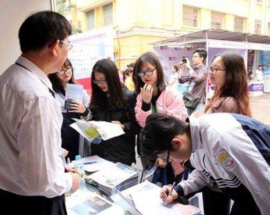 Gần 900 suất học bổng Chính phủ du học Liên bang Nga 2016