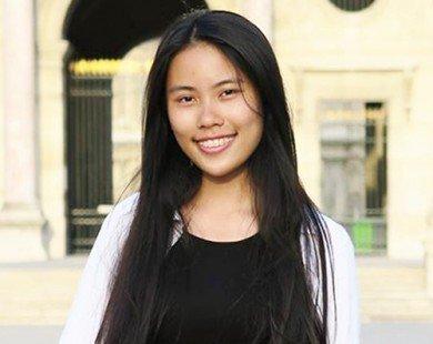 Nữ sinh 18 tuổi được 5 đại học danh giá chào đón
