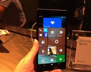 Surface Phone có thể trễ hẹn đến 2017