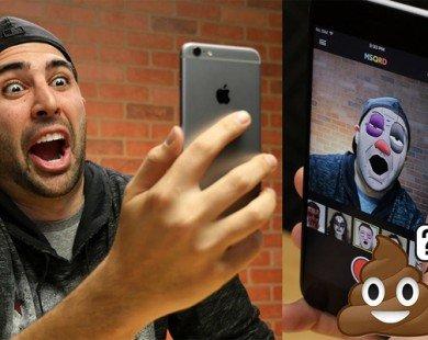 10 ứng dụng Apple khuyên ai có iPhone cũng nên cài