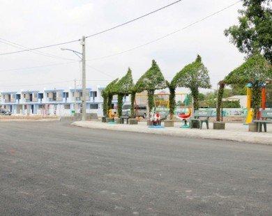 Thị trường địa ốc khu vực Tây Bắc TPHCM bắt đầu