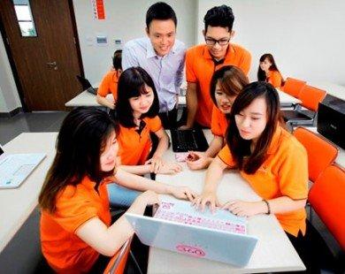 Đại học FPT mở trung tâm đào tạo chứng chỉ tin học quốc tế