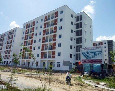 Nhà ở xã hội Đà Nẵng vẫn ế ẩm