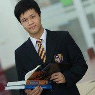9X Việt đầu tiên nhận học bổng tiến sĩ hàng đầu thế giới
