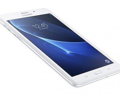 Galaxy Tab A phiên bản 2016 giá 4,5 triệu ở Việt Nam