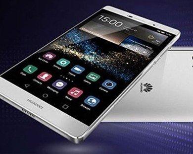 Huawei P9 Max sẽ có màn hình lên đến 6.9 inch