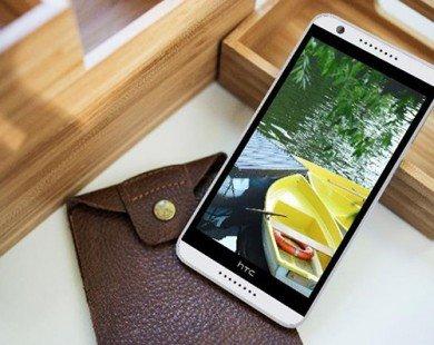 Di động selfie 8 megapixel giá dưới 4 triệu đồng