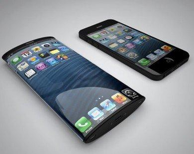 iPhone 7S dùng vỏ kính thay nhôm, màn hình AMOLED