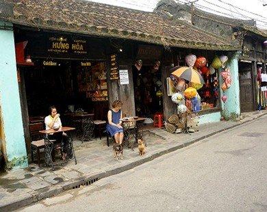 Hà Nội, Hội An nằm trong chiến lược du lịch đô thị của Việt Nam