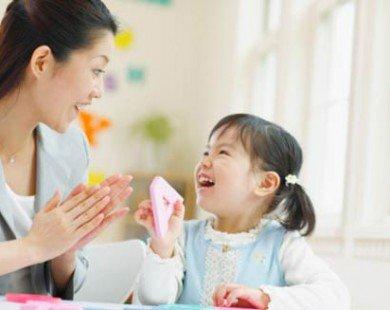 Cách dạy con để thay đổi đời 1 đứa trẻ