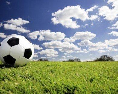 Cách đá bóng tốt cho cầu thủ bóng đá phong trào