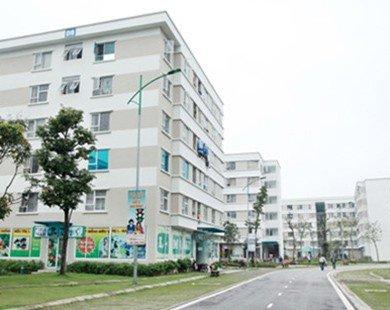 Cơ quan quản lý Nhà nước sẽ là trọng tài phân hạng chung cư
