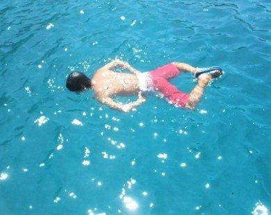 7 lý do khiến bạn học mãi mà vẫn chưa biết bơi
