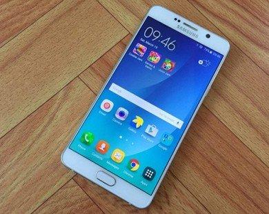 Loạt smartphone Samsung giảm giá gần 10 triệu đồng