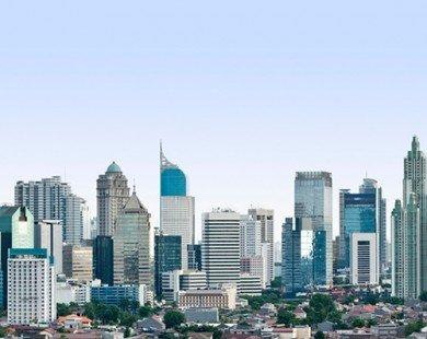 London: Nhu cầu thuê văn phòng vẫn cao dù thị trường chung trầm lắng