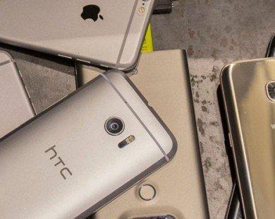 Smartphone đã chạm đến đỉnh cao?