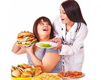 Phương pháp giảm cân hiệu quả bằng ăn uống