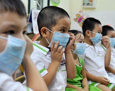 Làm gì để phòng tránh nhiễm độc thủy ngân trong không khí