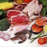 Những thực phẩm cần thiết cho người thiếu máu