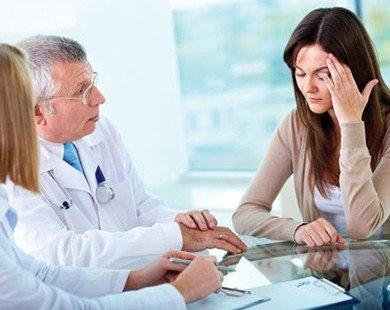 Thiếu máu não và nguy cơ đột quỵ ở người trẻ tuổi