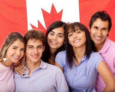 Canada cấp 5 suất học bổng du học