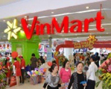 Tốc độ tuyển dụng của Vingroup không theo kịp tốc độ mở siêu thị