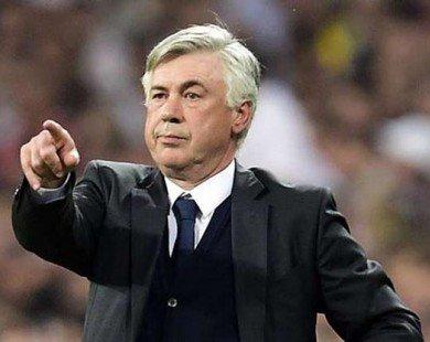Vì sao Carlo Ancelotti là lựa chọn hoàn hảo của Bayern Munich?