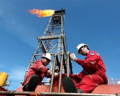 Petronas và PVN gia hạn hợp đồng chia sẻ sản phẩm thêm 10 năm