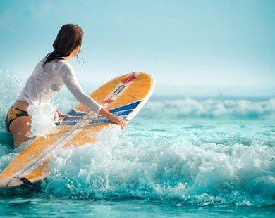 7 dịch vụ du lịch biển hứa hẹn bùng nổ dịp hè