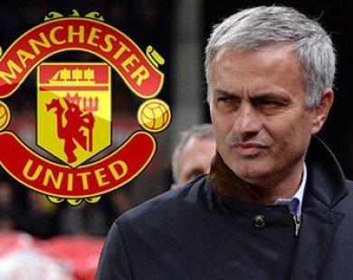 Mourinho lập lờ tương lai, fan MU lại thấp thỏm