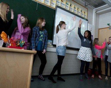 Phần Lan cải cách giáo dục: Bỏ môn học, thay bằng 'chủ đề'