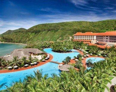 Vừa vào đầu hè, giá thuê phòng khách sạn đã tăng cao