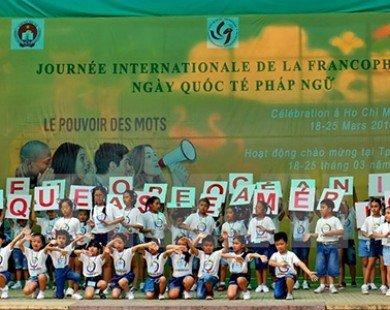 Nhiều cơ hội du học và đi làm việc tại các nước Pháp ngữ