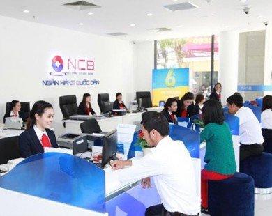 NCB ra mắt ứng dụng dịch vụ ngân hàng điện tử trên thiết bị di động