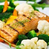 Ăn uống đúng cách giúp giảm cân sau sinh hiệu quả nhất