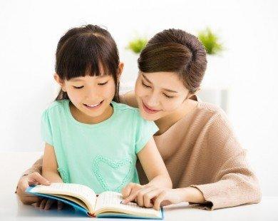Học tiếng Anh theo cách trẻ con làm quen với tiếng mẹ đẻ